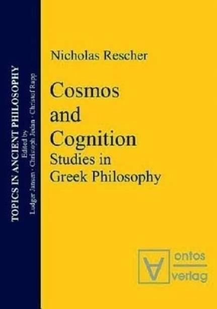 Cosmos and Logos