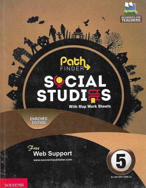 SOUVENIR PATH FINDER SOCIAL SCIENCE CLASS 5