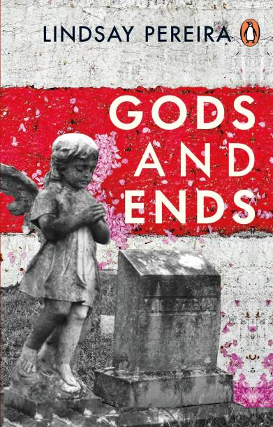 Gods and Ends (A must-read debut literary fiction)