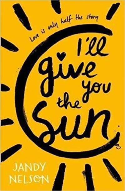 I'll Give You the Sun - Love is Only Half the Story