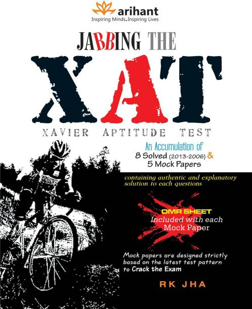 Jabbing the XAT
