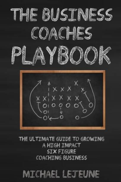 The Business Coaches' Playbook
