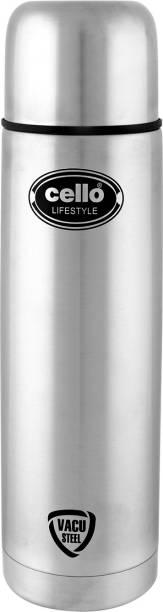cello Lifestyle 1000MLStainless Steel Flask 1000 ml Flask