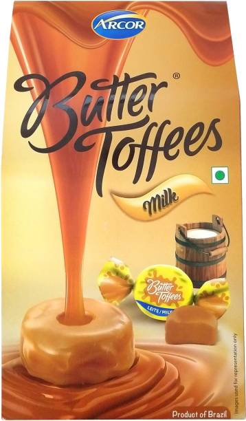 Arcor Butter Toffee