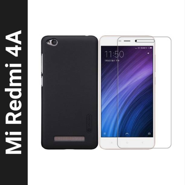 Nillkin Back Cover for Mi Redmi 4A