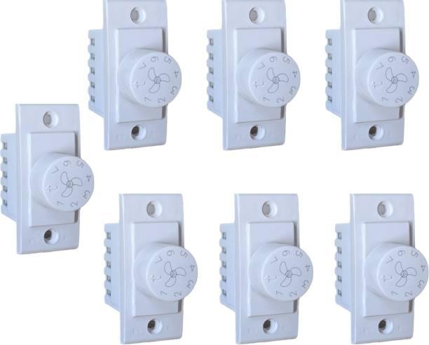SEQTO Switch 7 Step Step-Type Button Regulator