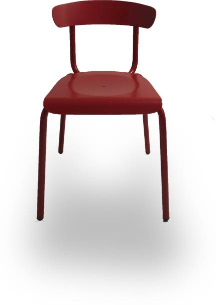 MAY PROJECTS ALTEK ITALIA - MIMI Stackable Chair MADE IN ITALY Metal Living Room Chair