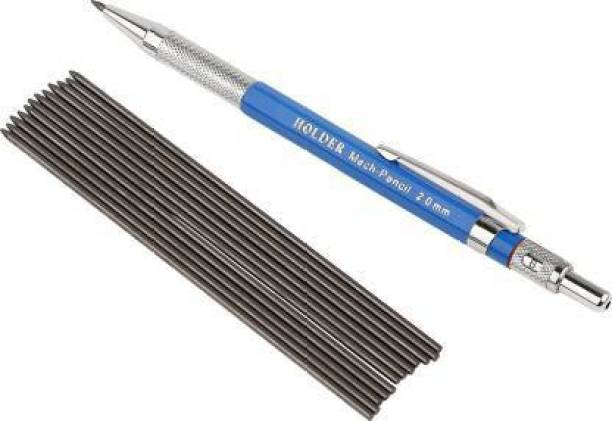 variety 2.0mm Mechanical Pencil With Leads Pencil