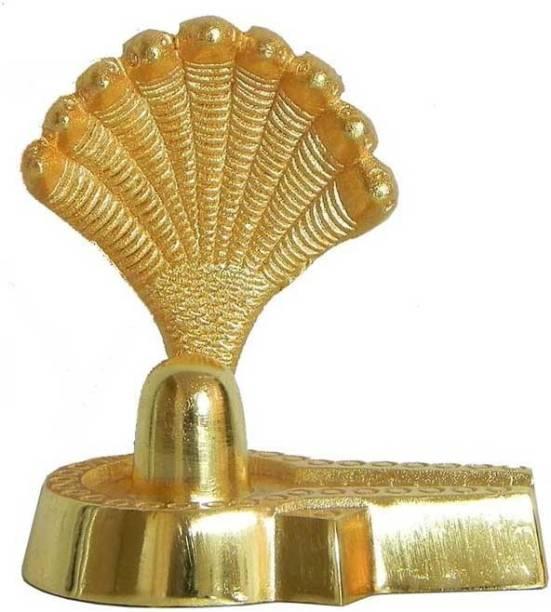 Shiv Decorative Showpiece  -  7 cm
