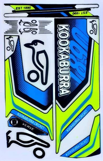 KB RPM Kookaburra Kooka Verve Sticker Bat Sticker Bat Sticker