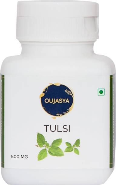 Oujasya Tulsi 500mg