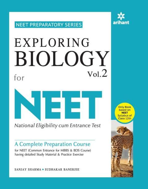 Exploring Biology for NEET