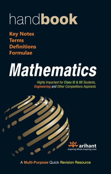 Handbook Mathematics
