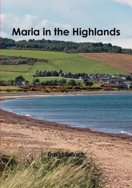 Maria in the Highlands