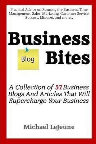 Business Blog Bites