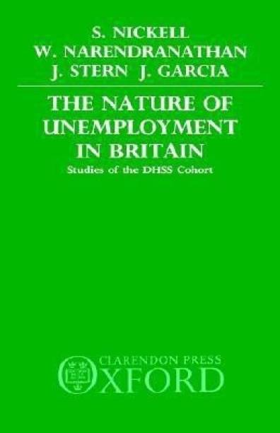 The Nature of Unemployment in Britain