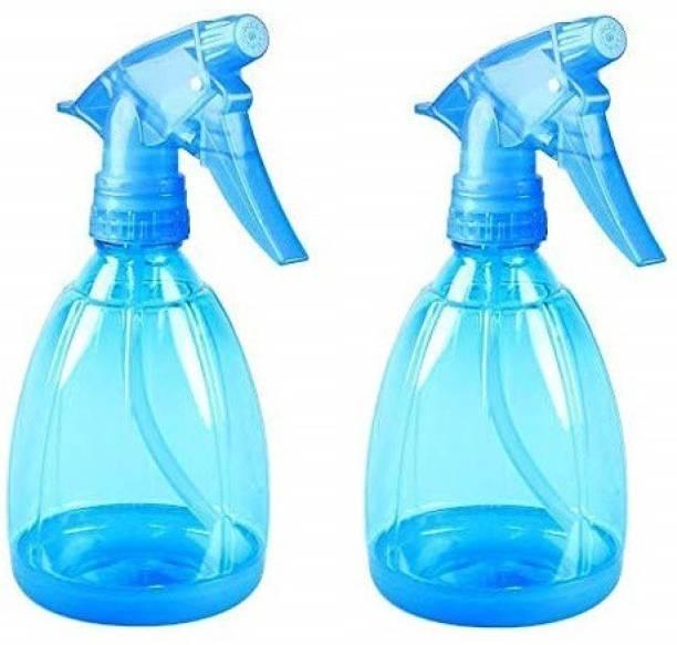 Runwet _Spray or Mist Bottle | Multipurpose Plastic Unbreakable Sprayer 500 ml Spray Bottle