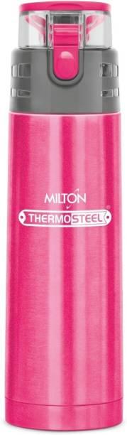 MILTON Atlantis-900 Thermosteel Hot & Cold Tea Water Bottle 750 ml Bottle