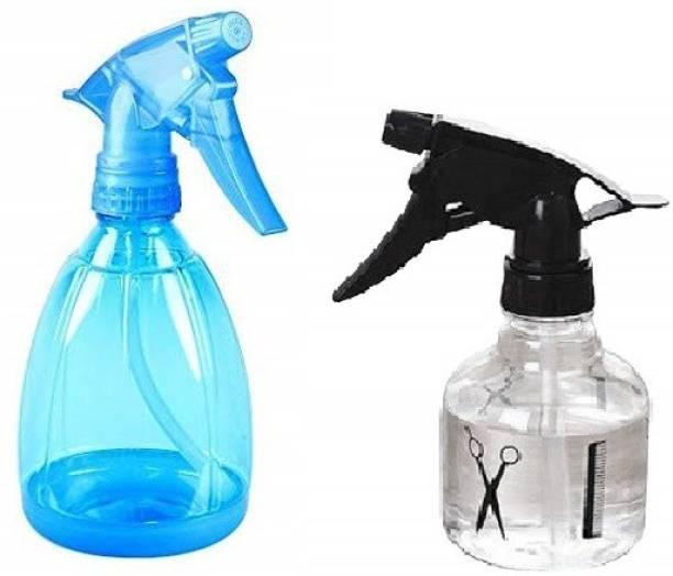 Runwet _Spray or Mist Bottle | Multipurpose Plastic Unbreakable Sprayer | 500ml & 250ml 500 ml Spray Bottle