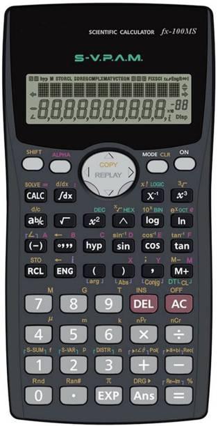StealODeal FX-100MS FX-100ms Scientific  Calculator