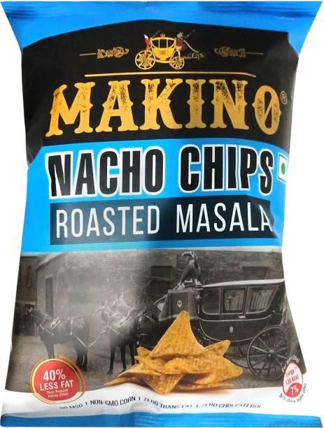 MAKINO Roasted Masala Nachos