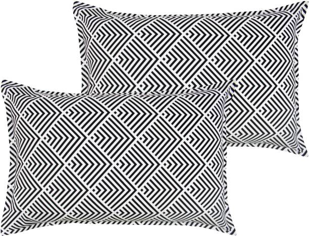 Flipkart SmartBuy Geometric Cushions & Pillows Cover