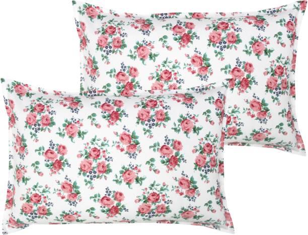 Flipkart SmartBuy Floral Cushions & Pillows Cover
