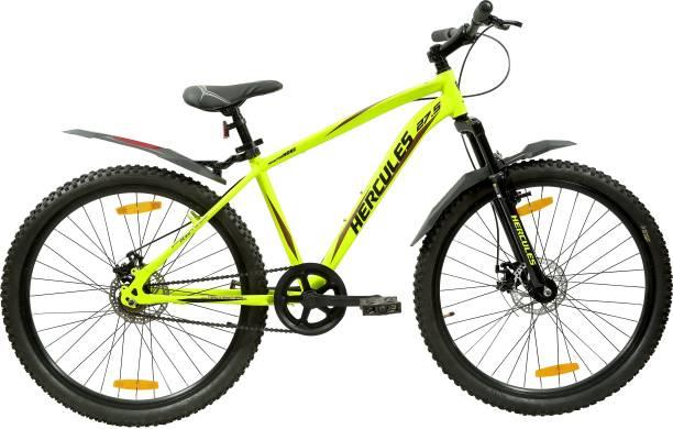 HERCULES Defender 27.5 T Mountain Cycle