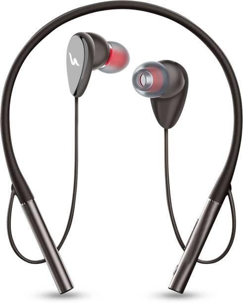 Ubon CL-56 GREY Bluetooth Headset