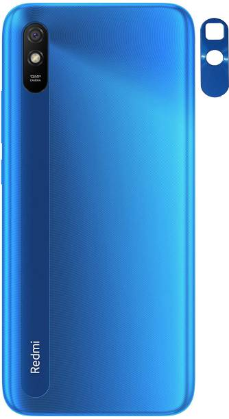 ipaky Back Camera Lens Glass Protector for Redmi 9A