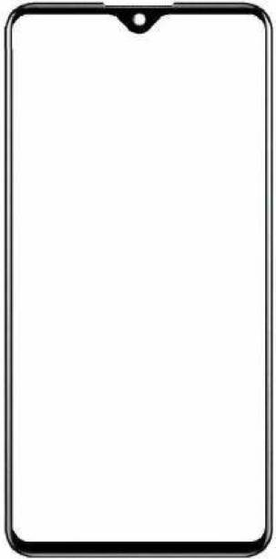 mobspot Haptic/Tactile touchscreen Mobile Display for VIVO Vivo Y12 BLACK NO DISPLAY ONLY TOUCH GLASS