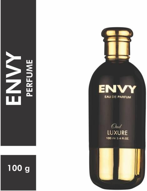 ENVY Luxure Oud Eau de Parfum  -  100 ml