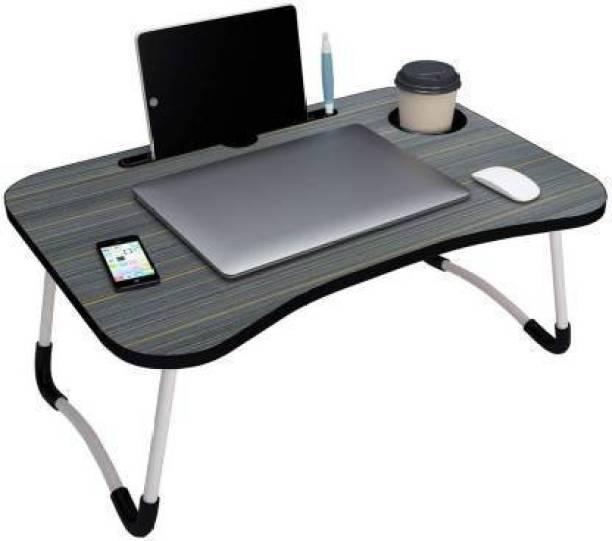 Royal Look Laptop-Study-Table Wood Portable Laptop Table