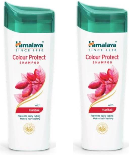 HIMALAYA Colour Protect Shampoo 200ml ( Pack of 2 )