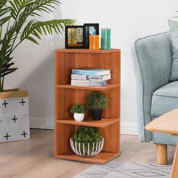 CbeeSo Engineered Wood Side Table