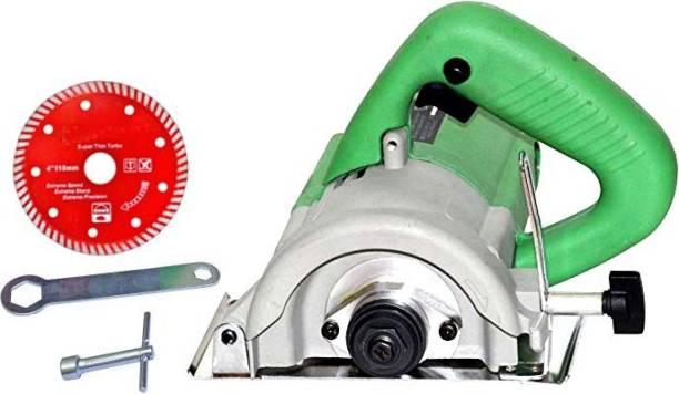 Mass Pro Power Professional Cutter Machine 110mm With Super Thin Blade Multipurpose Cutter Handheld Tile Cutter