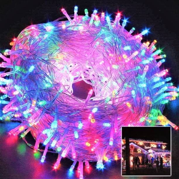 luckys designers 1000 inch Transparent Rice Lights
