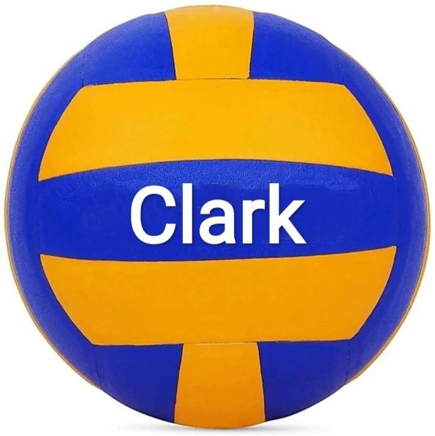 clark Plite classic volleyball size 4 Volleyball - Size: 4