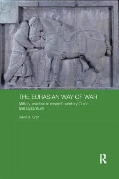 The Eurasian Way of War