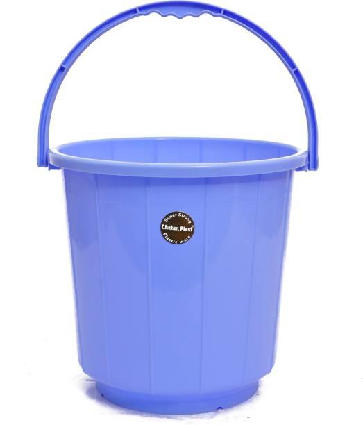 Chetan Plast 16 L Plastic Bucket