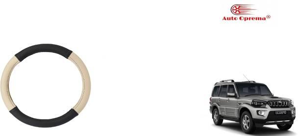 Auto Oprema Steering Cover For Mahindra Scorpio