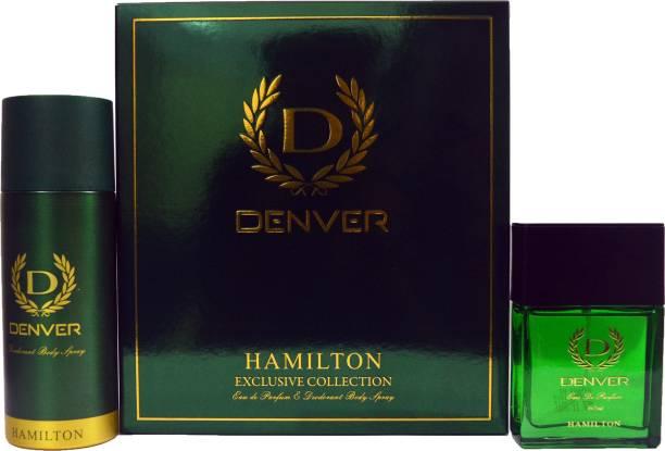 Denver Denver Gift Set Gift Set  Combo Set