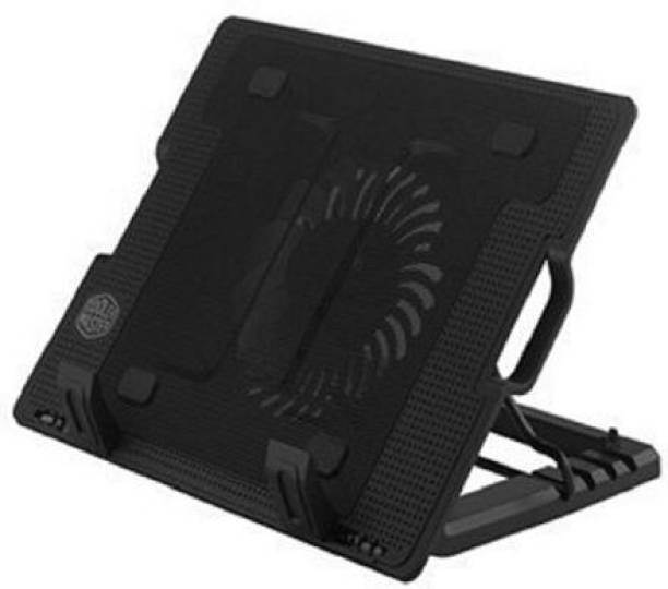 JAMUS Laptop Cooling Pad ALL Laptop 1 Fan Cooling Pad