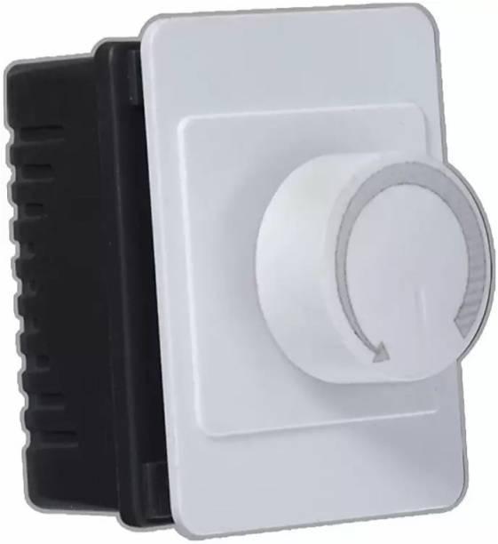 Air com COOLER-11 Step-Type Button Regulator