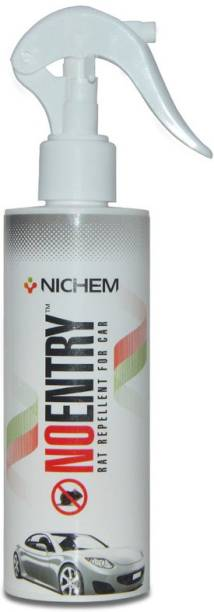 No Entry Rat Repellent Spray For Cars,277G