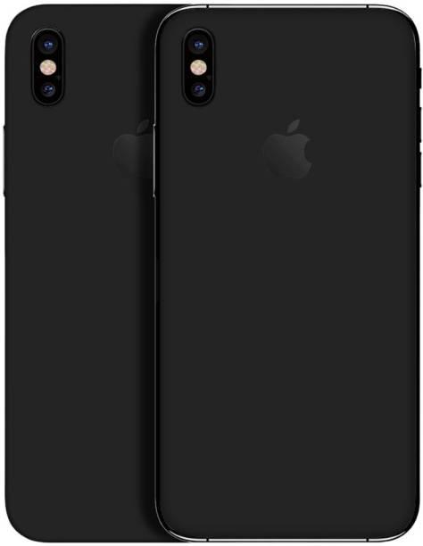mtool Iphone X (Back+Side+Camera) Mobile Skin