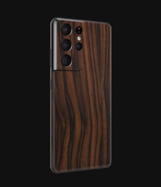 mtool Samsung Galaxy S21 Ultra (Back+Camera) Mobile Skin