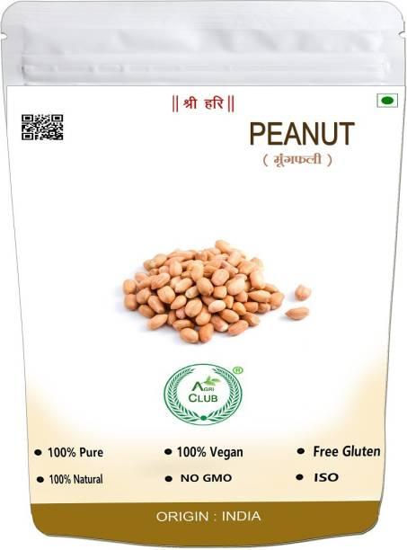 AGRI CLUB Peanut (Whole)