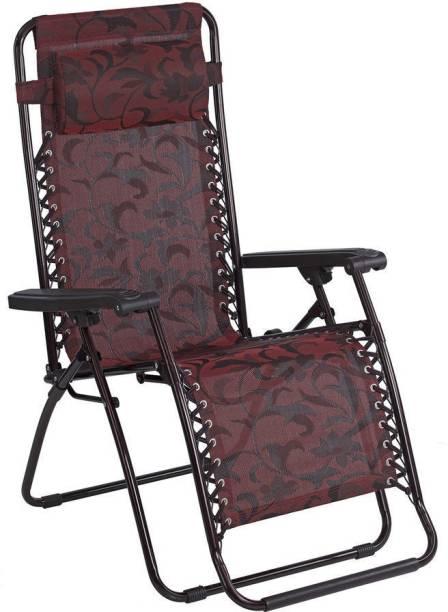 Nilkamal Frolic Metal 1 Seater Rocking Chairs
