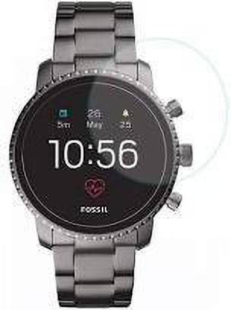 VPrime Screen Guard for AR:- Fossil Q Jacqueline smartwatch